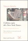 L'ultima copia del «New York Times»