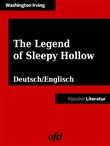 The Legend of Sleepy Hollow - Die Legende von Sleepy Hollow