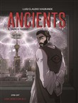 Ancients - Una winston blu