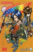 Tutor Hitman Reborn Vol. 38