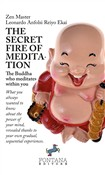The secret fire of meditation. The Buddha who meditates within you