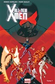 All-New X-Men (2016) T01