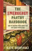 the emergency pantry hand...