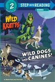 wild dogs and canines! (w...