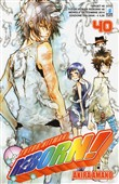 Tutor Hitman Reborn Vol. 40