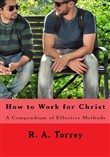 How to Work for Christ