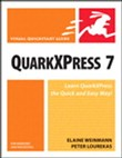 QuarkXPress 7 for Windows and Macintosh