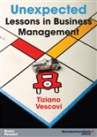 Unexpected lessons in business management