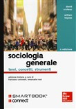 Sociologia generale + connect (bundle) Con Contenuto digitale per download e accesso on line. Con Contenuto digitale per download e accesso on line