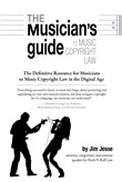 The Musician's Guide to Music Copyright Law