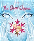 The snow queen. Die-cut reading
