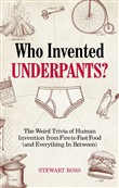 Who Invented Underpants?