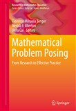 Mathematical Problem Posing