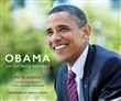 obama: an intimate portra...