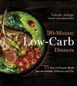 30-Minute Low-Carb Dinners