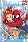 Spider-man ama Mary Jane. Marvel young adult