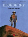 Blueberry. Vol. 1: Rancore apache