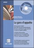 La gara d'appalto. Con CD Audio