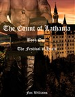 The Count of Lathania: Book One: The Festival of Heart
