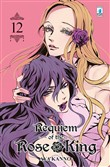Requiem of the Rose King. Vol. 12