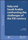 Italy and Saudi Arabia confronting the challenges of the XXI century. Ediz. italiana e inglese