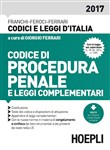 Codice di procedura penale 2017