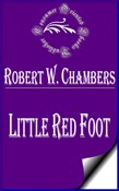 Little Red Foot