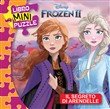 Frozen 2. Libro mini puzzle