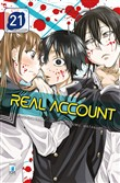Real account. Vol. 21