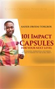 101 Impact Capsules for Your Next Level