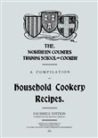 A Compilation of Household Cookery Recipes (Ebo0k)