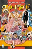 One piece Vol. 77