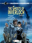 Valerian & Laureline - Volume 11 - The Ghosts of Inverloch