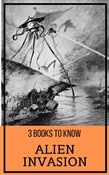 3 books to know: Alien Invasion