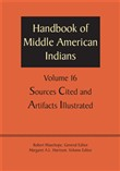 Handbook of Middle American Indians, Volume 16