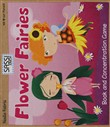 Flower fairies. Book and concentration game