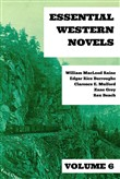Essential Western Novels - Volume 6