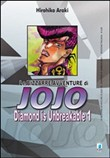 Diamond is unbreakable. Le bizzarre avventure di Jojo Vol. 18