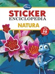 Natura. Sticker enciclopedia