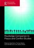 Routledge Companion to Peace and Conflict Studies
