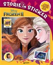 Frozen 2. Storie in sticker. Con adesivi