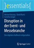 Disruption in der Event- und Messebranche