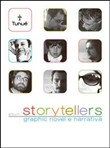 Storytellers. Graphic novel e narrativa