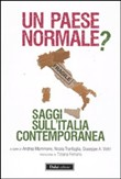 Un paese normale?