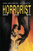 The horrorist. Hellblazer