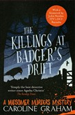 the killings at badger's ...