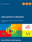 Lotto Systems: 6 Numbers