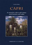 Capri travellers and vedutisti and environs...