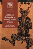 Classical Antiquity in Heavy Metal Music