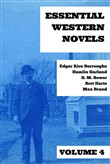 Essential Western Novels - Volume 4